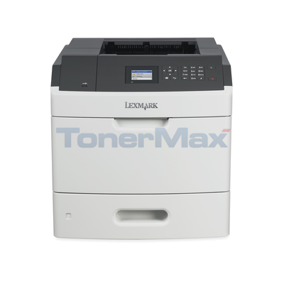 Lexmark MS810n
